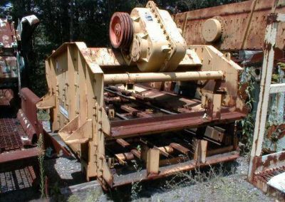 ALLIS-CHALMERS-SCREEN-C52272-001