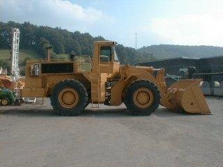 CAT-988-B-50W-931-001