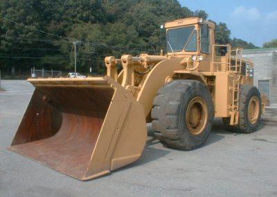 CAT-988-B-50W-931-004