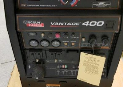 LINCOLN VANTAGE 400 - NEW (1)