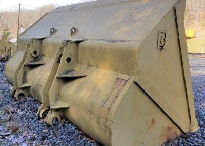 CAT 992B COAL BUCKET (4)