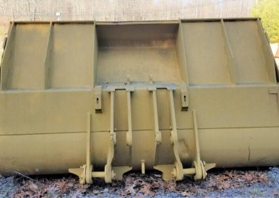 CAT 980G COAL BUCKET (8)
