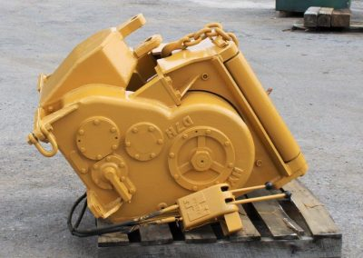 HYSTER D-7H WINCH (1)