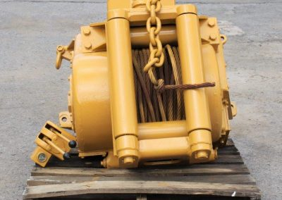 HYSTER D-7H WINCH (2)