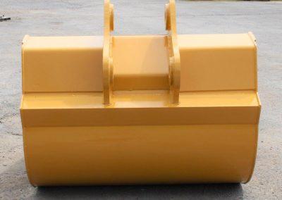 KOBELCO SK330 66 IN DITCHING BUCKET (3)