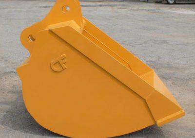 KOBELCO SK330 66 IN DITCHING BUCKET (4)