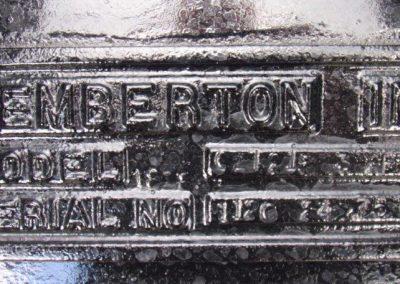 PEMBERTON 24 IN. CAT 215 BUCKET (4)