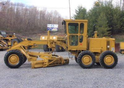 CAT 120G (1)