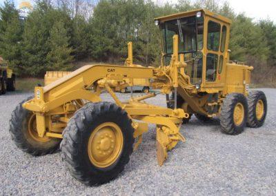 CAT 120G (2)